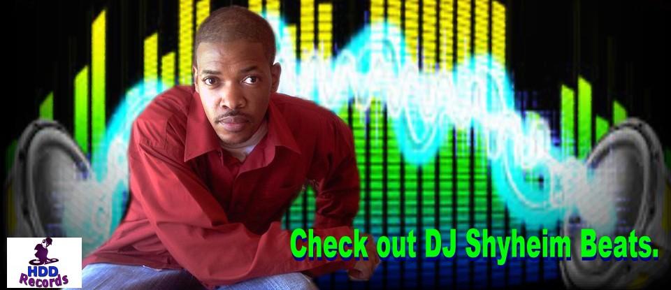 DJ Shyheim